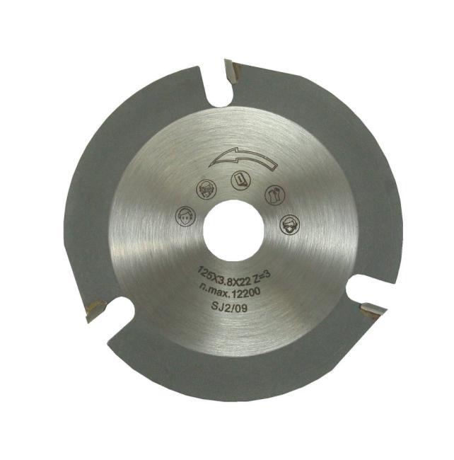 Gaignard millon sculpture fournitures disques sculpter speedwood 125mm - Outils pour sculpter le bois ...