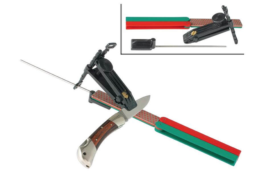 gaignard millon couteaux entretien et aff tage aff teur dmt pour couteaux. Black Bedroom Furniture Sets. Home Design Ideas