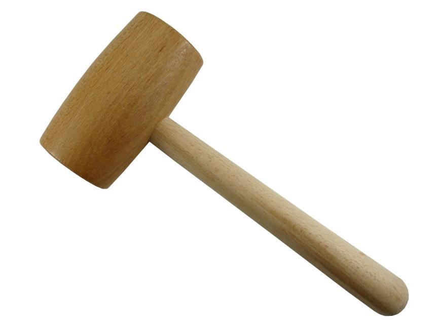 Gaignard millon sculpture massettes marteaux - Maillet en bois ...